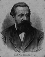 Adolf Peter Záturecký, zdroj wikipédia