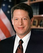 Al Gore, zdroj wikipédia