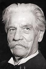 Albert Schweitzer, zdroj wikipédia