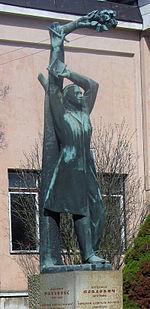 Alexander Pavlovič, zdroj wikipédia