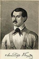 Alexandr Alexandrovič Bestužev, zdroj wikipédia
