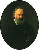 Alexandr Ivanovič Gercen, zdroj wikipédia