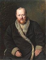 Alexandr Nikolajevič Ostrovskij, zdroj wikipédia