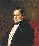 Alexandr Sergejevič Gribojedov, zdroj wikipédia