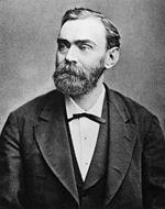 Alfred Nobel, zdroj wikipédia