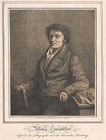 Alois Senefelder, zdroj wikipédia