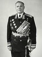 Andrej Ivanovič Jeriomenko, zdroj wikipédia