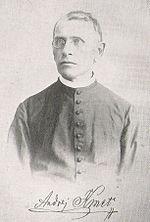 Andrej Kmeť, zdroj wikipédia