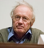 Anthony James Leggett, zdroj wikipédia