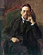 Anton Pavlovič Čechov, zdroj wikipédia