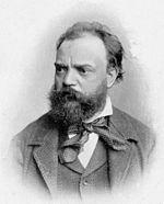 Antonín Dvořák, zdroj wikipédia