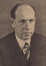 Antonín Zápotocký, zdroj wikipédia