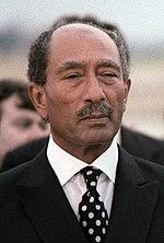 Anwar as-Sádát, zdroj wikipédia