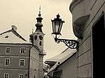 Banská Štiavnica, zdroj wikipédia