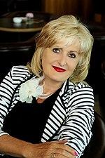 Barbora Laucká-Vítová, zdroj wikipédia