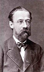 Bedřich Smetana, zdroj wikipédia