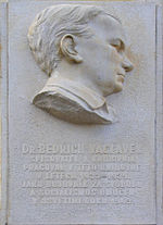 Bedřich Václavek, zdroj wikipédia
