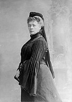 Bertha von Suttner, zdroj wikipédia