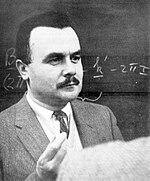 Bertram Brockhouse, zdroj wikipédia