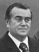 Bohuslav Chňoupek, zdroj wikipédia