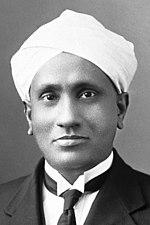 Čandiraséchara Venkata Ráman, zdroj wikipédia