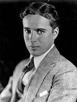 Charlie Chaplin, zdroj wikipédia