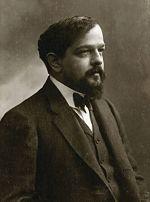 Claude Debussy, zdroj wikipédia