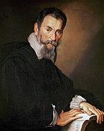 Claudio Monteverdi, zdroj wikipédia