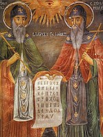Cyril a Metod, zdroj wikipédia