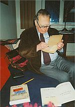 Czesław Miłosz, zdroj wikipédia
