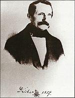 Daniel Gabriel Lichard, zdroj wikipédia