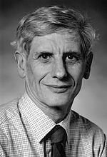 David J. Thouless, zdroj wikipédia