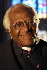 Desmond Tutu, zdroj wikipédia