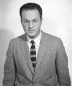 Donald Arthur Glaser, zdroj wikipédia