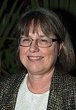 Donna Stricklandová, zdroj wikipédia