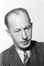 Eyvind Johnson, zdroj wikipédia