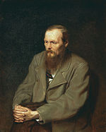Fiodor Michajlovič Dostojevskij, zdroj wikipédia