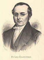 František Ladislav Čelakovský, zdroj wikipédia