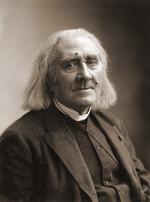 Franz Liszt, zdroj wikipédia