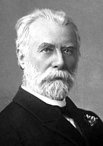Fredrik Bajer, zdroj wikipédia