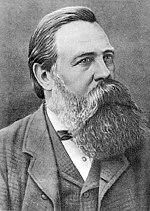 Friedrich Engels, zdroj wikipédia