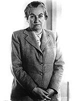 Gabriela Mistral, zdroj wikipédia
