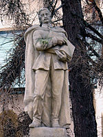 Gašpar Fejérpataky-Belopotocký, zdroj wikipédia