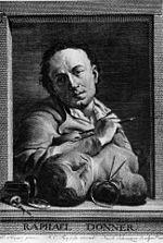 Georg Rafael Donner, zdroj wikipédia