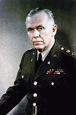 George C. Marshall, zdroj wikipédia