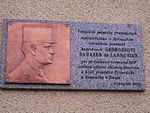 Georges Barazer de Lannurien, zdroj wikipédia