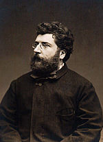 Georges Bizet, zdroj wikipédia