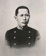 Gonbožab Cebekovič Cybikov, zdroj wikipédia