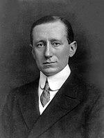 Guglielmo Marconi, zdroj wikipédia