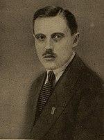 Gustáv Adolf Bežo, zdroj wikipédia